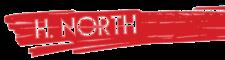 H. North
